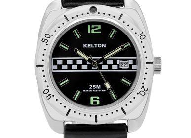 Watchmaking - Racing classic - KELTON