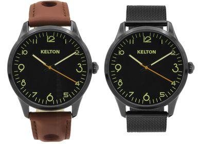 Watchmaking - Pilote - KELTON