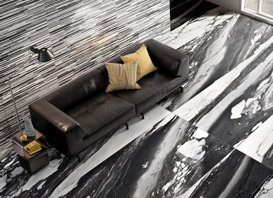 Indoor floor coverings - TELE DI MARMO COLLECTIONS by Emilceramica - EMILGROUP