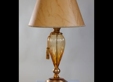 Table lamps - CR 305 - DI BENEDETTO LAMPADE