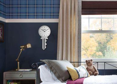 Clocks - 05781S - LOWELL
