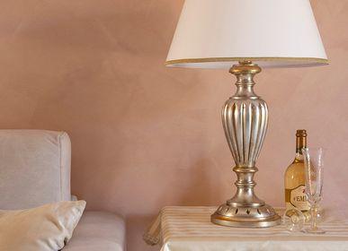 Table lamps - 022/G/Mecca - DI BENEDETTO LAMPADE