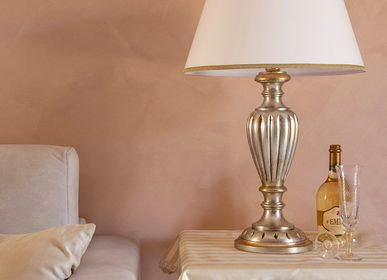 Lampes à poser - 022/G/Mecca - DI BENEDETTO LAMPADE