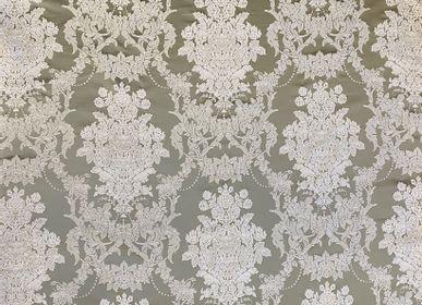 Fabrics - Cluny Fabrics Collection - ANNAMARIA ALOIS SAN LEUCIO