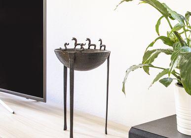 Vases - TRIPODE/BRACIERE - SIMONCINI ART