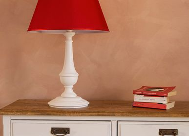 Table lamps - 088/Crackle - DI BENEDETTO LAMPADE