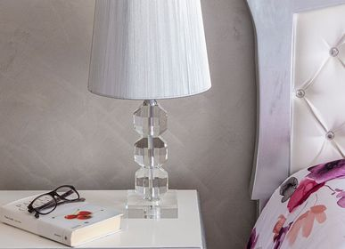 Table lamps - I 423/P - DI BENEDETTO LAMPADE