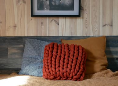 Fabric cushions - Basic pillow - PANAPUFA