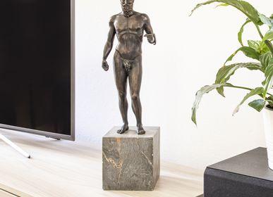 Sculptures, statuettes et miniatures - RIACE BRONZO - SIMONCINI ART