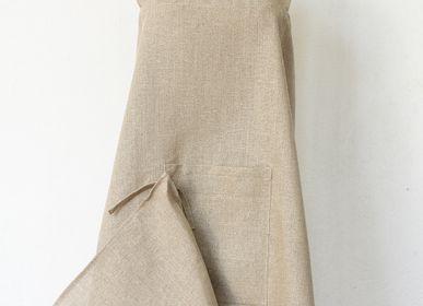 Tea towel - Kitchen linen - GIARDINO SEGRETO