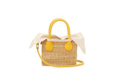 Bags and totes - CHARLES BAG - MUUÑ