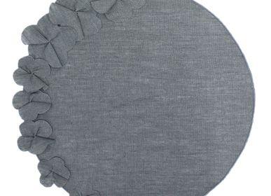 Linge de table textile - Sets de table en lin - GIARDINO SEGRETO