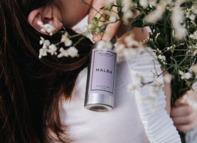 Home fragrances - HOME PERFUME/MALBA MIST - VALLEBELLE