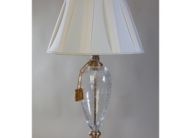 Table lamps - CR 308 - DI BENEDETTO LAMPADE