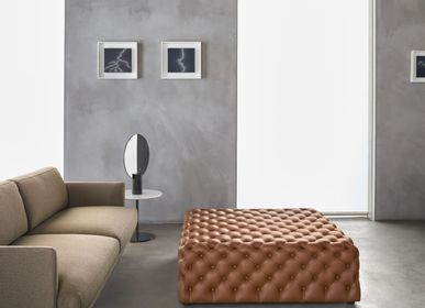 Lounge chairs for hospitalities & contracts - Charme - QUINTI SEDUTE