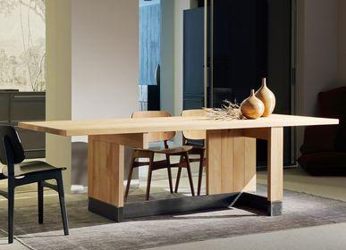 Autres tables  - Table Mimanca - FABBRO ARREDI