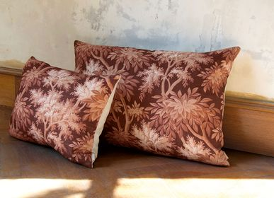 Fabric cushions - Cushions 30*40 CAMILLE - HERITAGE STUDIO