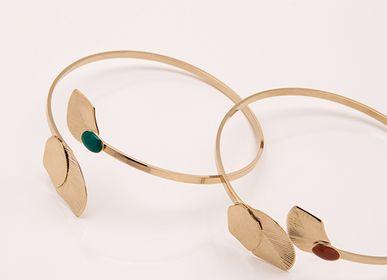 Jewelry - Jonc SYCOMORE - LES FEMMES À BARBES