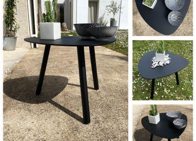 Objets design - TABLE BASSE MEDIATOR GIGOGNE - LP DESIGN