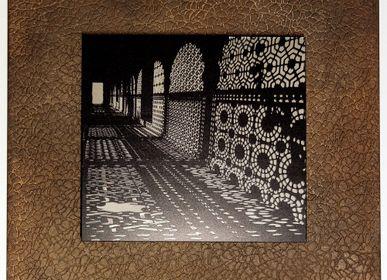 Miroirs - Alhambra - ALICE CORBETTA