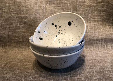 Bowls - Stoneware Cup - LES POTERIES DE SWANE