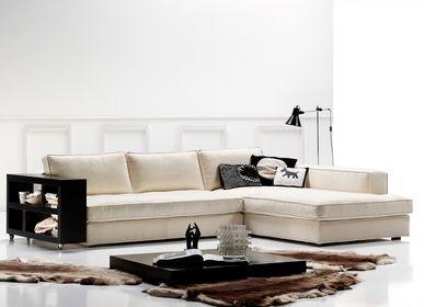 Sofas - MANHATTAN SOFA' - SIWA SOFT STYLE HOME