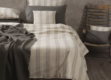 Bed linens - NORMANDIA duvet - OPIFICIO DEI SOGNI