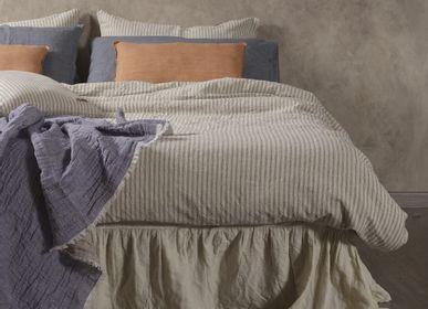 Bed linens - DEAUVILLE - OPIFICIO DEI SOGNI
