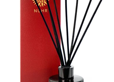 Cadeaux - Rose & Oud Luxury Reed Diffuser - NUHR