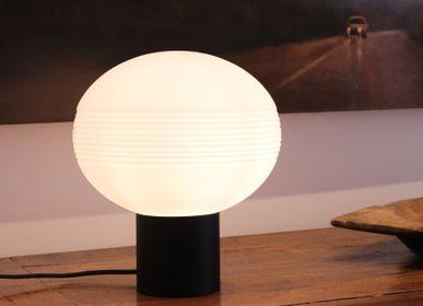 Table lamps - QAMAR - NEXEL EDITION
