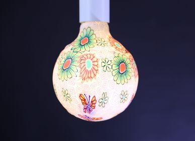 Ampoules pour éclairage intérieur - FLOWER POWER - Ampoule LED céramique - NEXEL EDITION