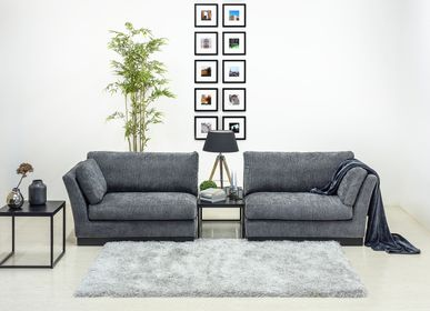 Sofas for hospitalities & contracts - EDEN | Sofa - GRAFU FURNITURE