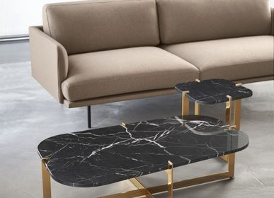 Coffee tables - Cruz - QUINTI SEDUTE