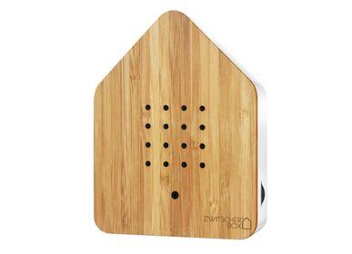 Cadeaux - Zwitscherbox - Bambou - RELAXOUND