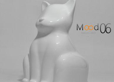 Ceramic - Bianca Miao - CeraMicino - MOOD06 ARREDO E ARTE BY COMPUTARTE