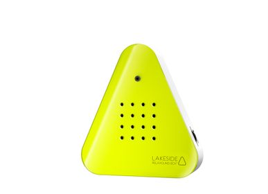 Gifts - Lakesidebox - neon yellow - RELAXOUND