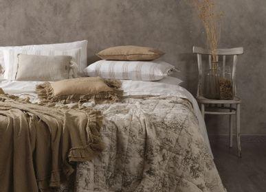 Bed linens - JOUY PANE - OPIFICIO DEI SOGNI