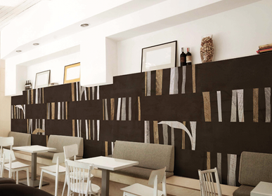 Other wall decoration - FIBRE | Wall coverings - TECHNOLAM