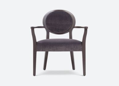 Chairs for hospitalities & contracts - Opera chair - PIANI BY RIGISED