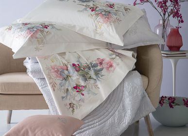 Bed linens - Beatrice Sheet Set - BLUMARINE HOME COLLECTION