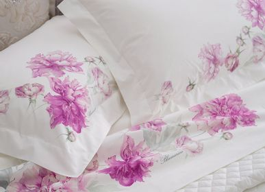 Linge de lit - Sheet Set Silvia - BLUMARINE HOME COLLECTION