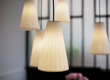 Hanging lights - KAOLIN luminaire - KATABA