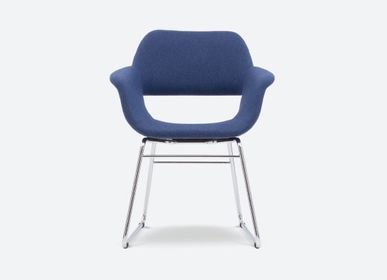 Chairs for hospitalities & contracts - Rose - PIANI BY RIGISED