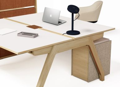 Office furniture and storage - Bench KOMPA - KATABA