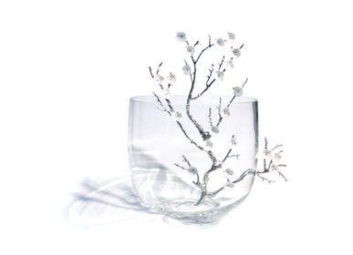 Vases - Blossom Vase - VANESSA MITRANI