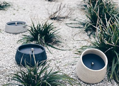 Terraces - PAJUDESIGN | OUTDOOR CANDLES - PAJUDESIGN