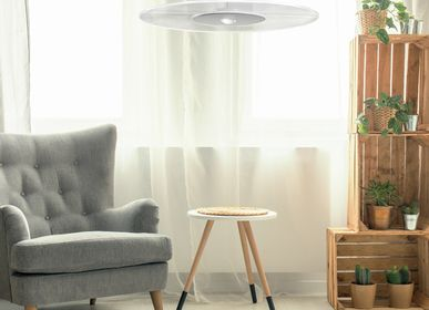 Hanging lights - AIR suspension lamp - ELESI LUCE