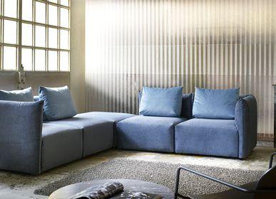 Sofas - BUDDY sofa - PRANE DESIGN