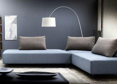 Sofas - SWIT sofa - PRANE DESIGN