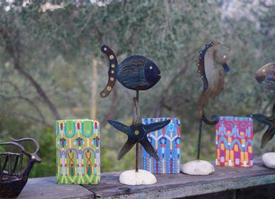 Cadeaux - Colores moleskine carnet de croquis - LE BOTTEGHE DI SU GOLOGONE